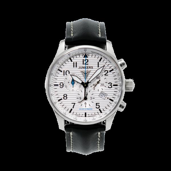 Junkers 6684-1 Hugo Junkers Herren-Armbanduhr