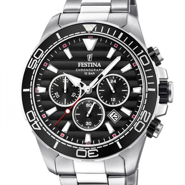 Festina Chronograph Prestige F20361/4