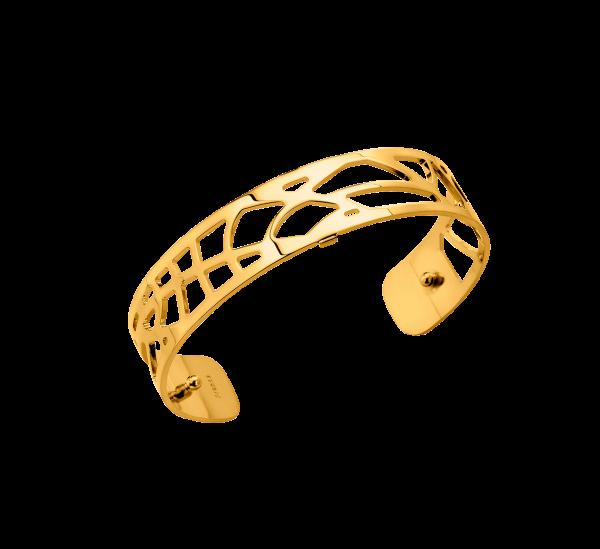 Les Georgettes Armreif Fougéres Gold 14mm 70284090100000