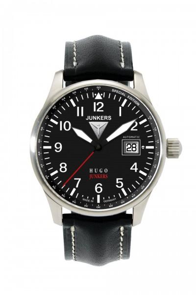 Junkers 6650-2 Hugo Junkers