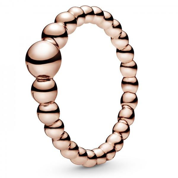 String of Beads PANDORA ROSE Ring 187536