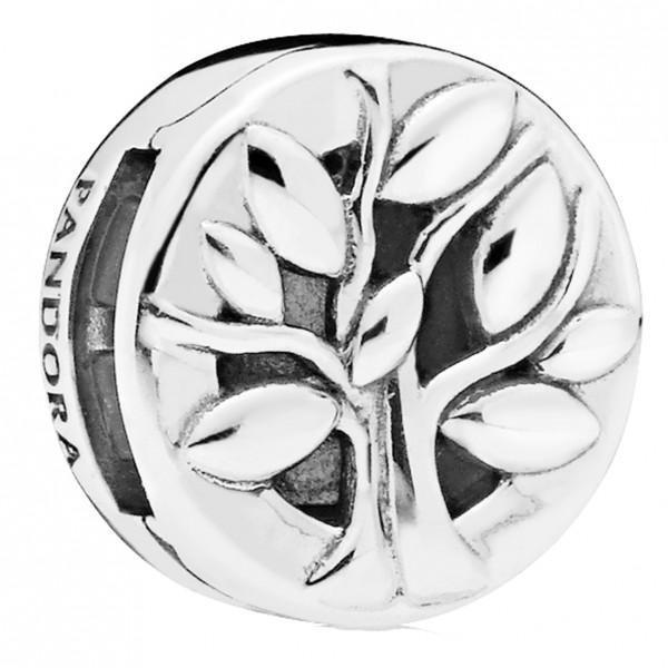 Tree of Life Clip PANDORA REFLEXIONS Charm 797779