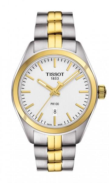TISSOT PR 100 Lady Damenuhr T1012102203100