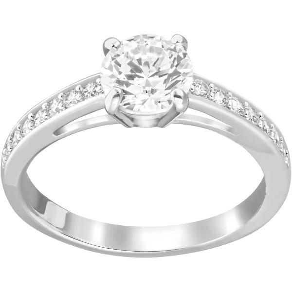 Swarovski Attract Round Ring 5032922