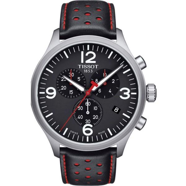 TISSOT Herrenchronograph Chrono XL T1166171605702
