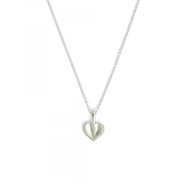 87303154 Corasini Designlinie Hearts mit funkelndem Zirkonia und 925er Sterlingsilber