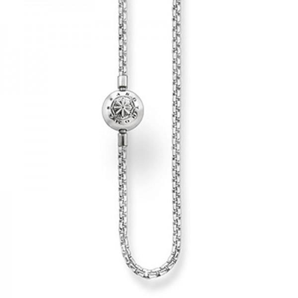 KK0001-001-12-L24 Thomas Sabo Karma Beads Kette