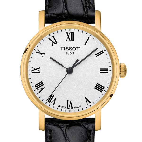 Tissot Everytime Small Damenuhr T1092103603300