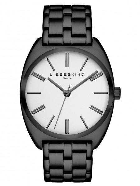 LIEBESKIND Damen-Armbanduhr LT-0004-MQ