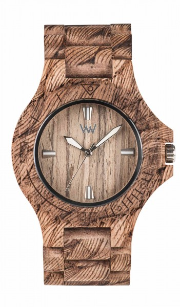 WEWOOD Date Waves Nut Rough WW34004