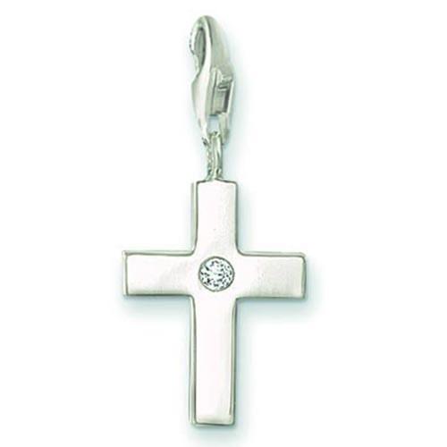 Thomas Sabo Charm Kreuz 0366-051-14