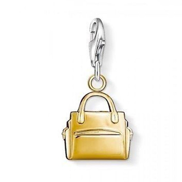 Thomas Sabo 0966-413-12 Charm Handtasche