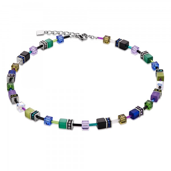 Geo Cube Collier multicolor flipflop 2838101554