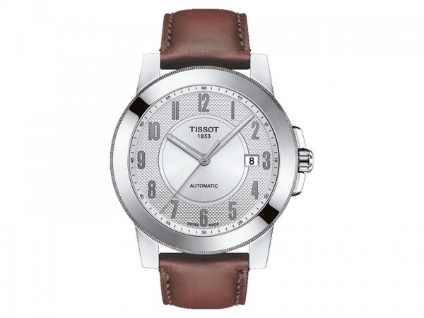 Tissot Gentleman Swissmatic T0984071603200