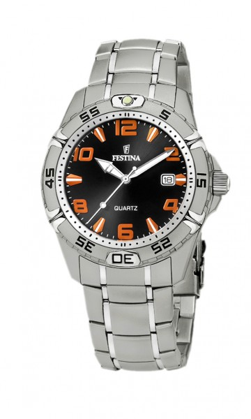 FESTINA Herren-Armbanduhr 16170-A