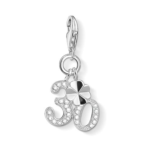 Thomas Sabo Ohrring 1237-051-14