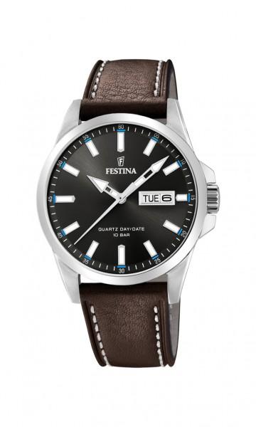 Festina Herrenuhr F20358/1