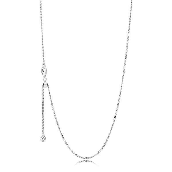PANDORA Halskette Silver chain 397723-70