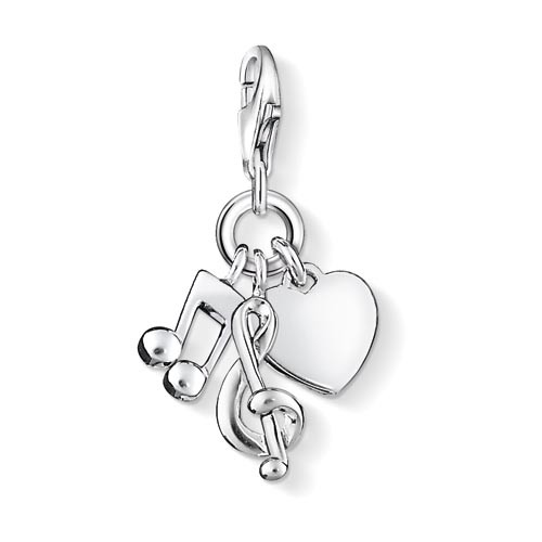 Thomas Sabo Ohrring 0854-001-12