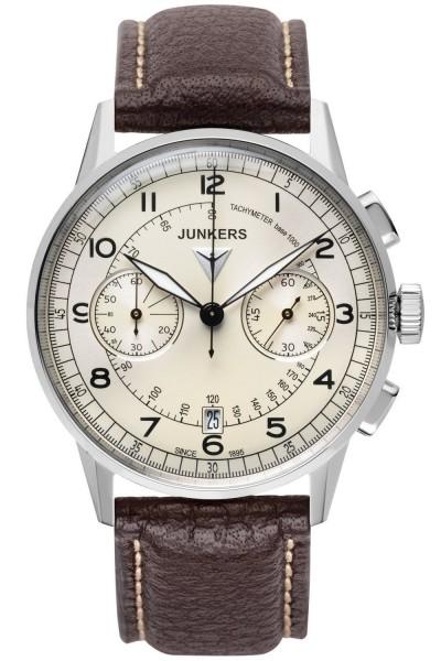 Junkers 6970-1 G38 Herren-Armbanduhr