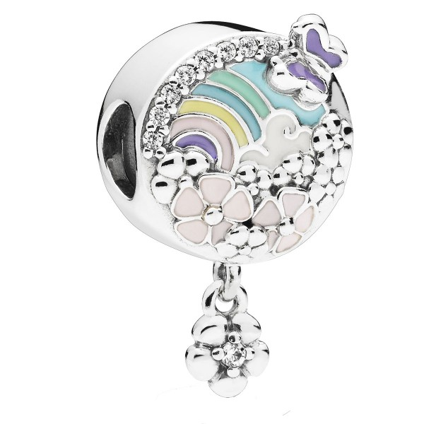 Flower Colour Story PANDORA Charm 797999ENMX
