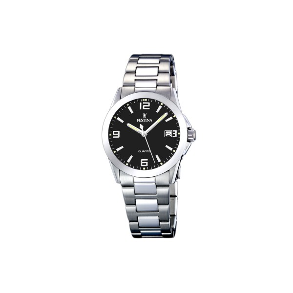 FESTINA Herren-Armbanduhr F16377-4
