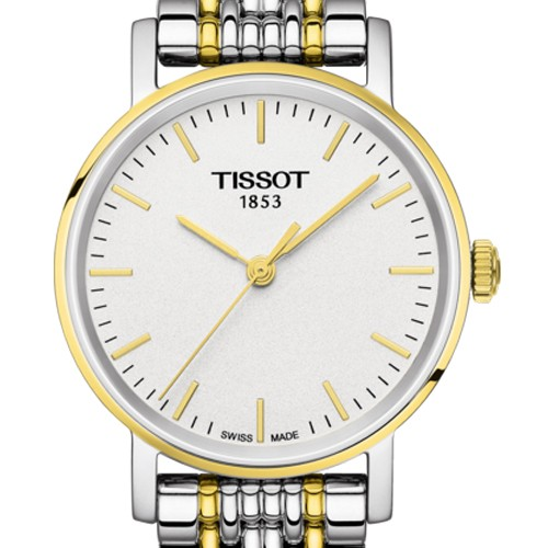 TISSOT Everytime small Damenuhr T1092102203100 - T109.210.22.031.00