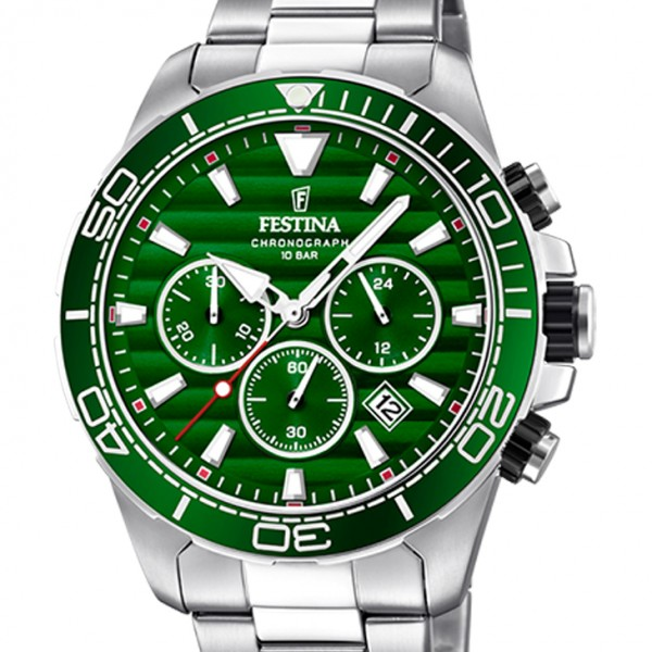 Festina Chronograph 10 Bar F20361/5