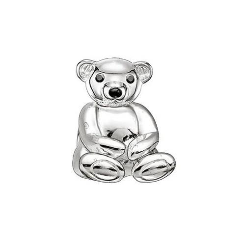 "Thomas Sabo Karma Bead ""Teddybär"" K0163-041-12"