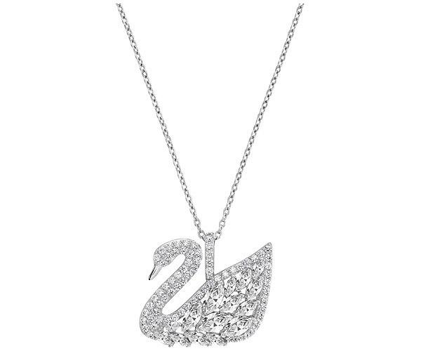 Swarovski Halskette Swan 5296469