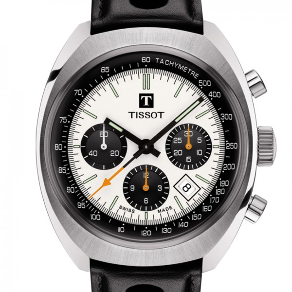 TISSOT Heritage 1973 Limited Edition T1244271603100