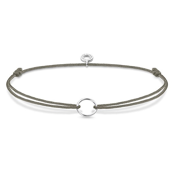 Generation Charm Club Armband Little Secret Kreis Armband LS066-173-5-L20v
