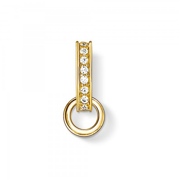 X0264-414-14 Thomas Sabo Carrier gold