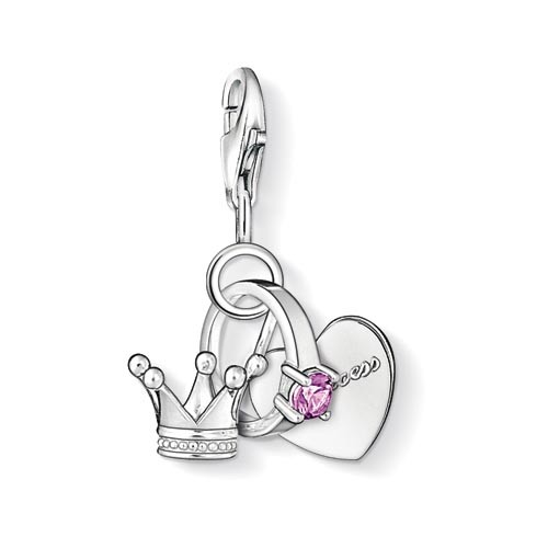 Thomas Sabo Ohrring 0809-051-9