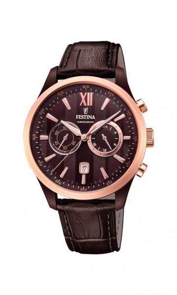 Festina Herren-Chronograph F16999/1