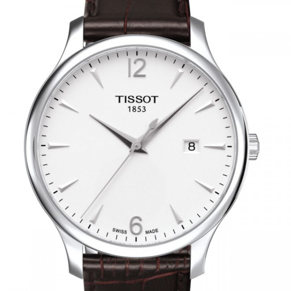 TISSOT Tradition T0636101603700
