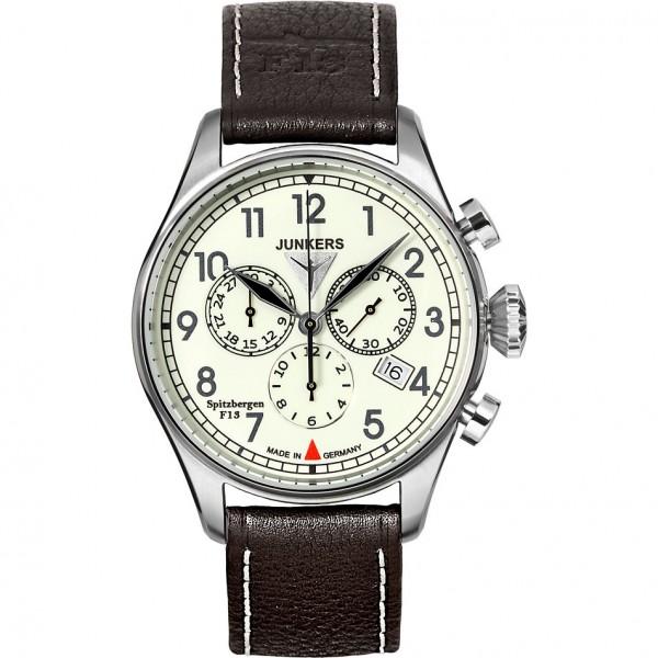 Junkers 6186-5 Spitzbergen F13 Chronograph