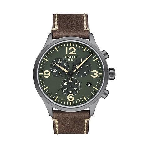 TISSOT Herrenchronograph Tissot Chrono XL T1166173609700