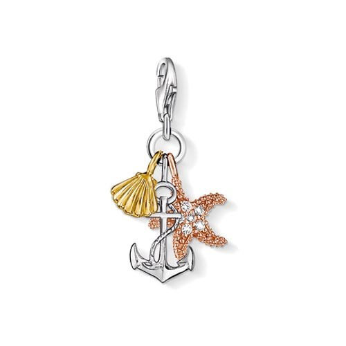 Thomas Sabo Ohrring 0919-425-14