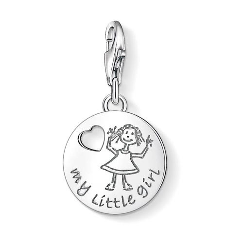 Thomas Sabo Ohrring 1058-001-12