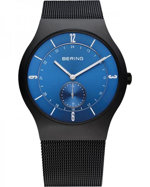 Bering Classic 11940-227 Herrenuhr