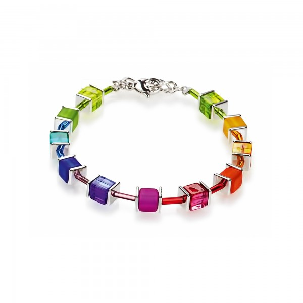 Coeur De Lion Armband multicolor small 3986301500