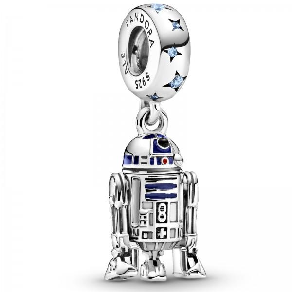 Star Wars R2-D2 PANDORA Charm-Anhänger 799248C01