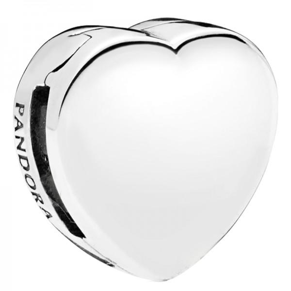 Heart Clip Charm PANDORA REFLEXIONS 797620