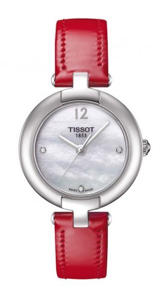 TISSOT Pinky by TISSOT Damenuhr T0842101611600