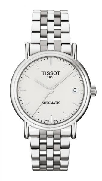 TISSOT Carson Automatik Herrenuhr T95148331
