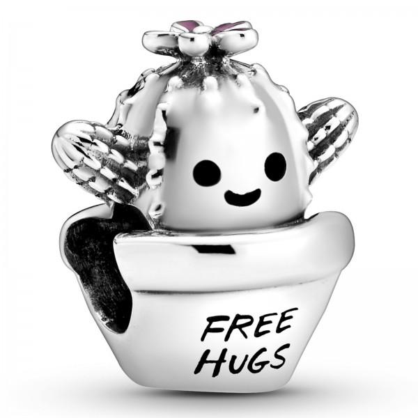 Free Hugs Kaktus PANDORA Charm 798786C01