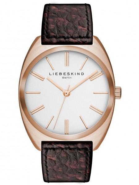 LIEBESKIND Damen-Armbanduhr LT-0009-LQ