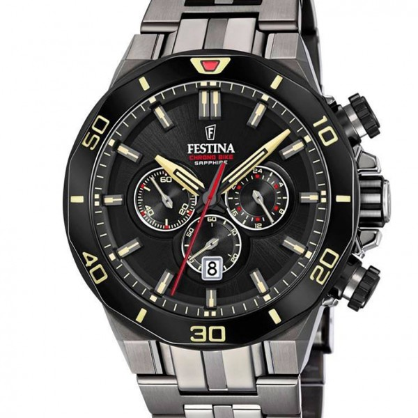 Festina Chronograph Limited Edition Chrono Bike 2019 F20453/1