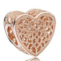 PANDORA ROSE Charm Ewige Liebe 781811